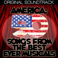 America: 50 Songs from the Best Ever Musicals — сборник