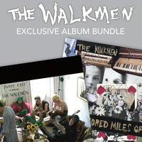 Pussy Cats/A Hundred Miles Off Special Edition — The Walkmen