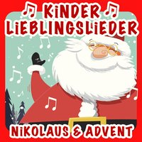 Kinder Lieblingslieder: Nikolaus & Advent — Kiddy Club