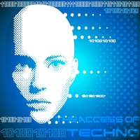 The Access of Techno 101 — сборник