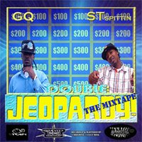 Double Jeopardy — GQ, St Spittin