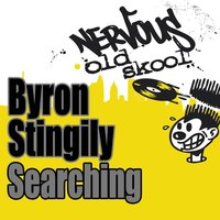 Searching — Byron Stingily