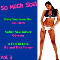 So Much Soul, Vol. 3 — Jackie Wilson