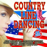 Country Line Dancing — Nashville Line Dance Riders
