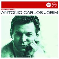 One Note Samba (Jazz Club) — Antonio Carlos Jobim
