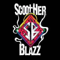 Crickets - Single — ScootHer Blazz