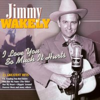 I Love You so Much It Hurts - 23 Greatest Hits — Jimmy Wakely