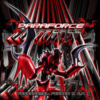 Paranormal Forces EP — Paraforce