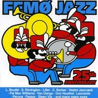 Femø Jazz 25th Anniversary — сборник