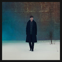 Overgrown — James Blake
