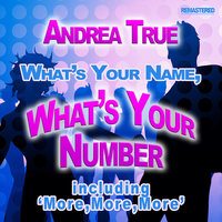 What's Your Name What's Your Number — Andrea True
