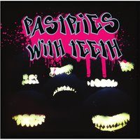 Eaten Alive — Pastries With Teeth
