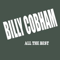 All the Best — Billy Cobham