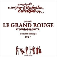 Le Grand Rouge — Wuppinger & L'Orchestre Europa