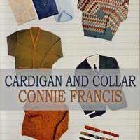 Cardigan And Collar — Connie Francis