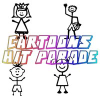 Cartoons hit parade — Piccolo Coro, Elisabetta Viviani