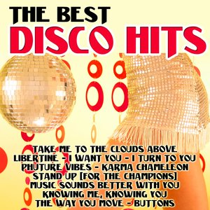 DJ in the Night, Maxdown, Fletan Power, Turbostyle - I Love You...Stop!