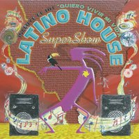 Latino House Super Show — The Kleaners