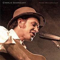 Charlie Gearheart's Home Recordings — Goose Creek Symphony