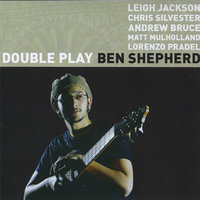 Double Play — Ben Shepherd