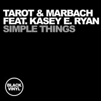Simple Things — Marbach, Kasey E Ryan, Tarot, Marbach, Kasey E Ryan, Tarot