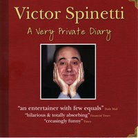 A Very Private Diary — Victor Spinetti