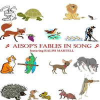 Aesop's Fables in Song — Ralph Martell