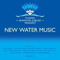New Water Music for the Diamond Jubilee — Ensemble H20