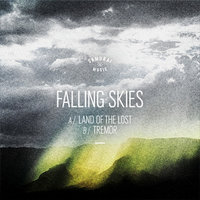 Land of the Lost / Tremor — Falling Skies