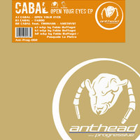 Open your eyes EP — Cabal