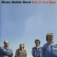 Out in the Blue — Blues Mobile Band