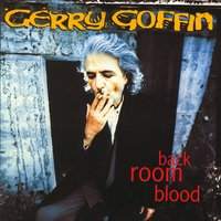 Back Room Blood — Gerry Goffin