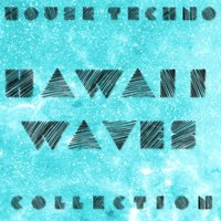 Techno & House - Hawaii Waves Collection — сборник