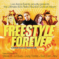 Freestyle Forever Live — сборник