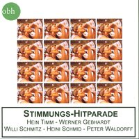 Stimmungs-Hitparade — сборник