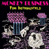 Funk Instrumentals — Monkey Business