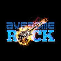 Awesome Rock — The Rock Masters