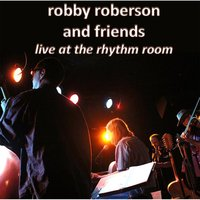 Live At the Rhythm Room — Robby Roberson