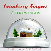 Cranberry Christmas — The Cranberry Singers
