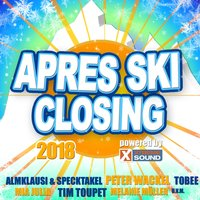 Après Ski Closing 2018 Powered by Xtreme Sound — сборник