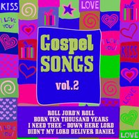 Gospel Songs Vol. 2 — сборник