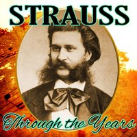 Strauss Through the Years — St. Martin's Symphony of London