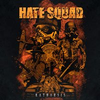 Katharsis — Hate Squad
