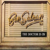 The Doctor Is In — Ben Sidran