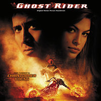 Ghost Rider — Christopher Young