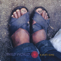 Wild World — Matt Sims