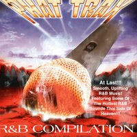 R&B Compilation - Phat Trax — Various Artists - Grapetree Records