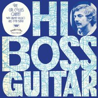 Ohio Boss Guitar — John Bunch, CARMEN LEGGIO, Cal Collins, The Cal Collins Quintet