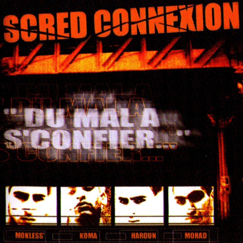 scred connexion ni vu ni connu