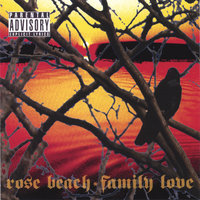 Family Love — Rose Beach
